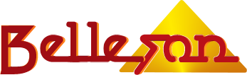 Belleson Logo