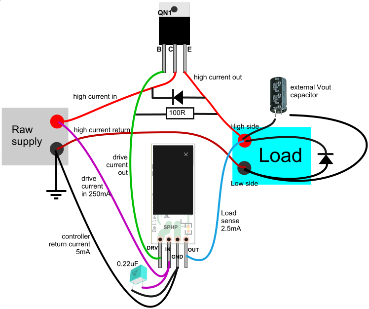 At The Wiring Diagram The Red Green Wire Is The Wire That Gets Power